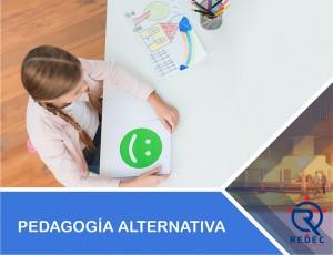Pedagogía Alternativa